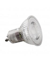 Kanlux Premium Fulled 120° LED GU10 Strahler 3,3 Watt Halogenähnlich Lichtfarbe wählbar