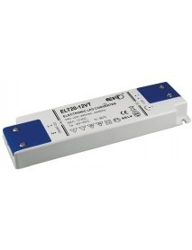 elektronischer LED-Trafo 0.5-20 Watt