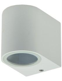 LED-Wandleuchte CTW-1-V2. IP44.