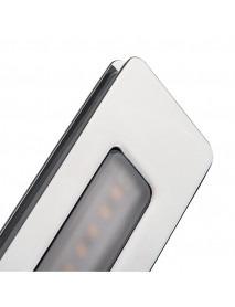 LED Spiegelleuchte Kabinettleuchte 7 Watt 530 Lumen