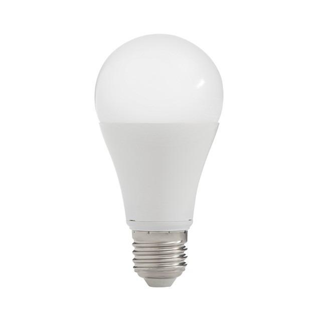 Kanlux Tricolor LED E27 3 Lichtfarben in einer Birne