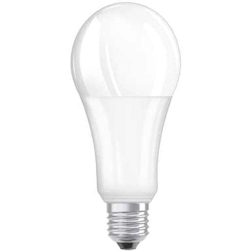 Sehr helle dimmbare LED Birne von Osram 13 Watt 1.521 Lumen