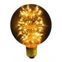LED Dekoration Birne Globe 1,5 Watt 115 Lumen