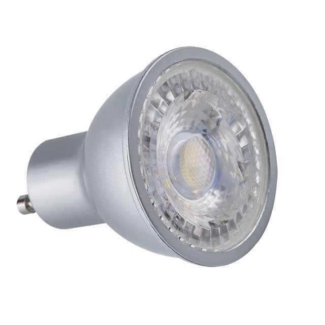 Kanlux Professional GU10 LED Spot 60° Abstrahlwinkel 7 Watt kaltweiß