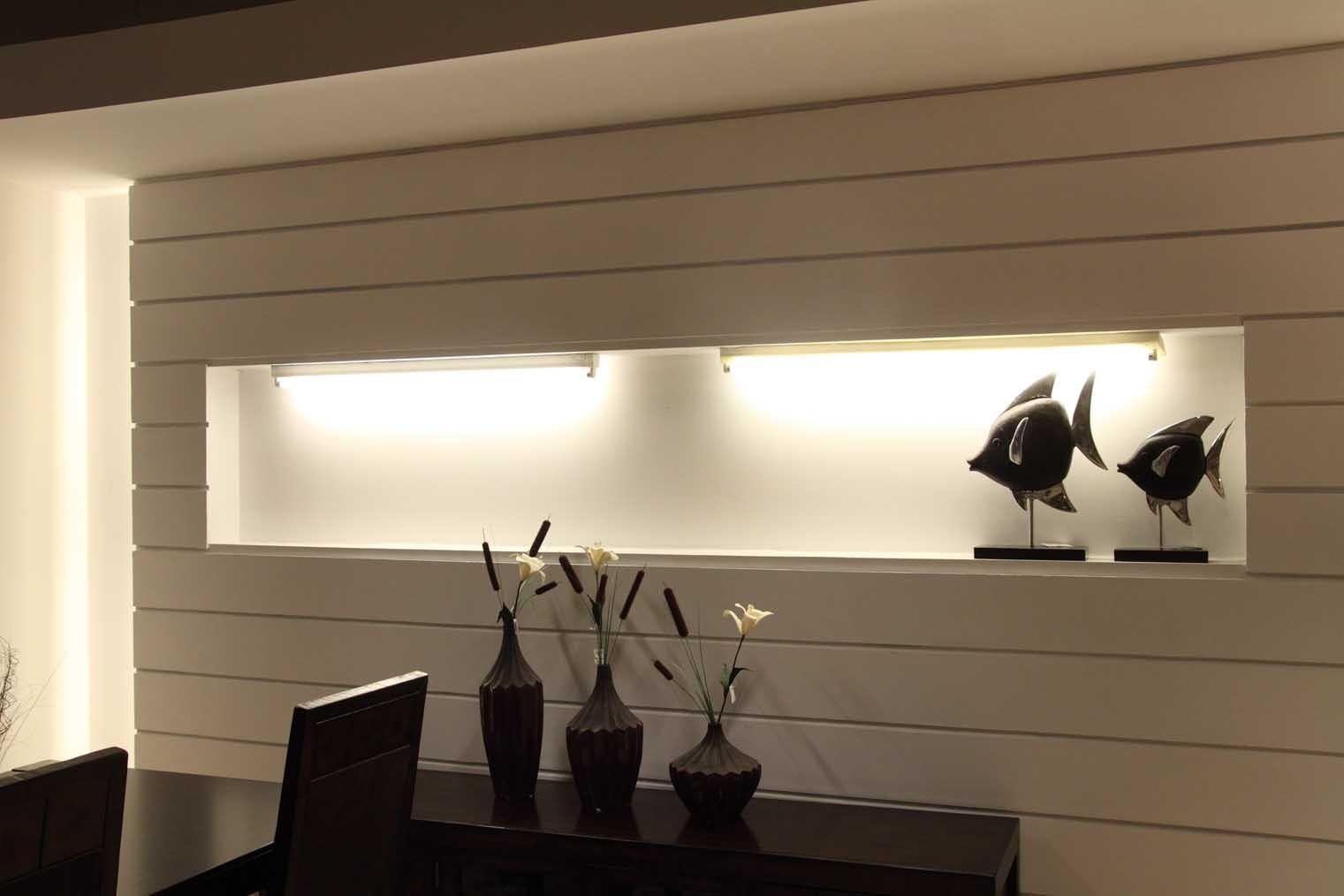 LED Röhrenfassung ALDO Metall Kanlux