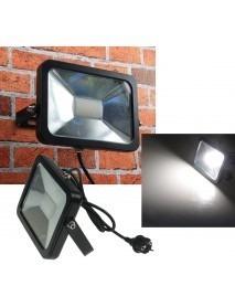 LED-Fluter SlimLine CTF-SL30B schwarz 2300lm 30W