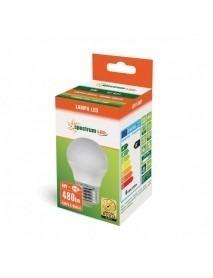 Kleine LED Lampe 6 Watt 500 Lumen