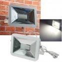 LED-Fluter SlimLine CTF-SL50W 3800lm
