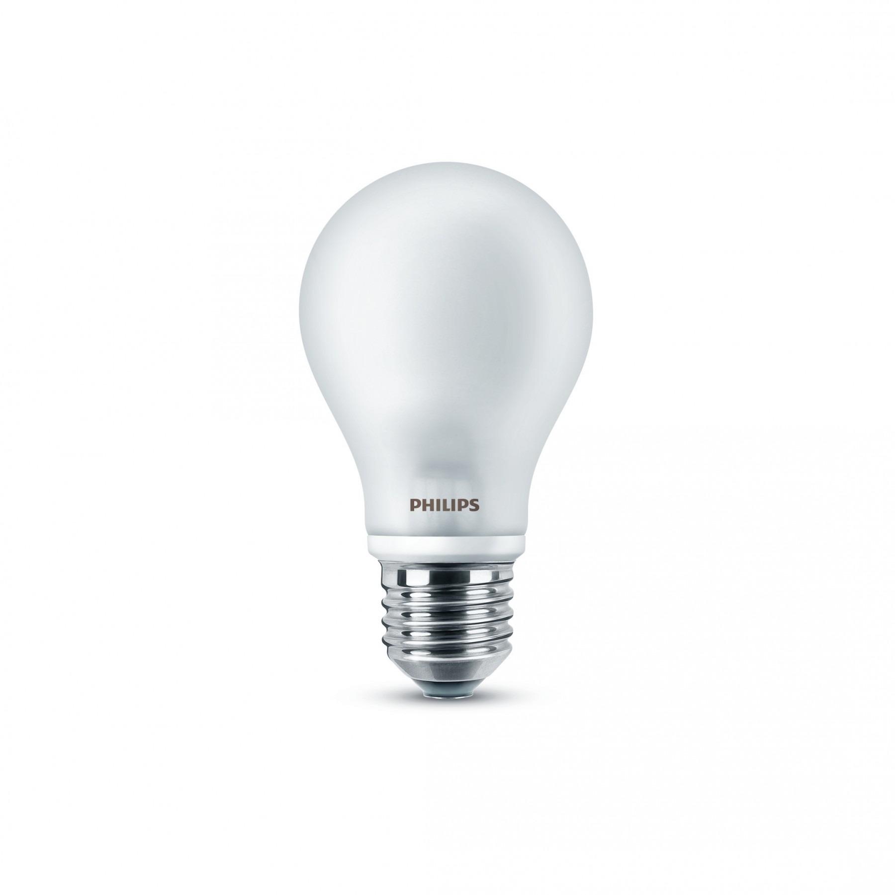 Philipe LEDclassic Birne 7 Watt
