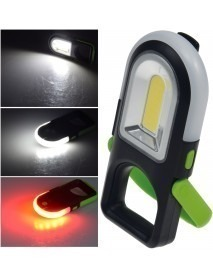 LED Arbeitsleuchte CAL-Rescue Pro