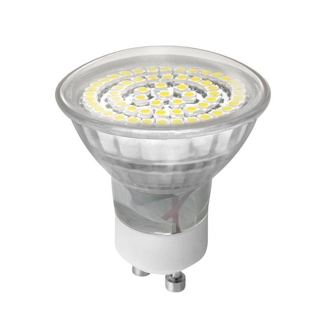 Kanlux LED Spot 3,3 Watt 260 Lumen warmweiß