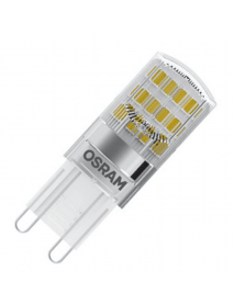 Osram G9 Sockelstift 1,9 Watt 200 Lumen warmweiß