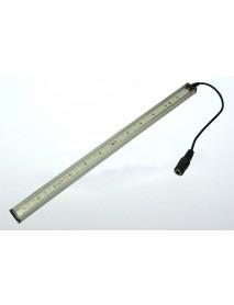 Lichtleiste (30cm), 72xSMD, 125° (entspricht ca. 35 Watt)