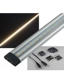 LED Unterbauleuchte CT-FL80 80cm 660lm 9W