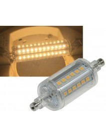 LED Strahler R7s SMD5-WW. 360 400lm 5W