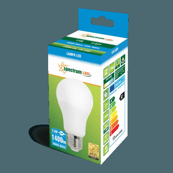LED Birne 13 Watt 1.400 Lumen