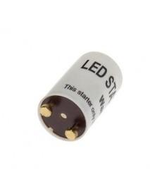 LED Dummystarter, Starterbrücke für LED T8 Röhren