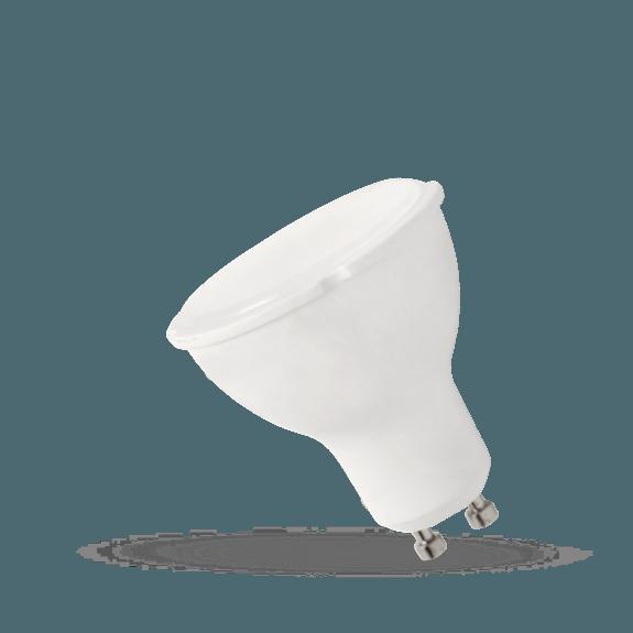 LED Strahler / Spot GU10 690 / 730 Lumen 10 Watt Lichtfarbe wählbar