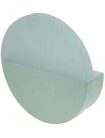 LED Wandleuchte WL 502W in weiß mit 390lm und 6W