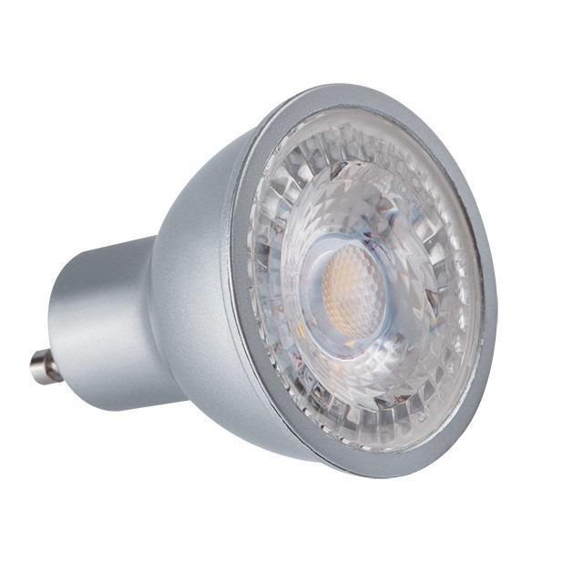Kanlux Professional GU10 LED Spot 60° Abstrahlwinkel 7 Watt neutralweiß