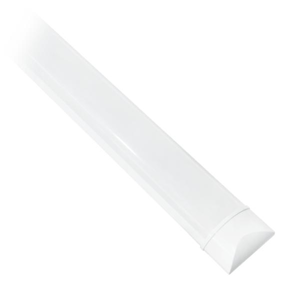 VIGA Deckenaufbau- Unterbau- Abhänglampe 16 Watt