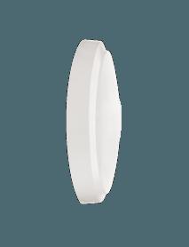 LED Wand- und Deckenleuchte Slim Rund 18 Watt