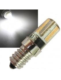 LED Lampe E14 mit 72 SMD LEDs 3 Watt und 180 Lumen in Neutralweiß