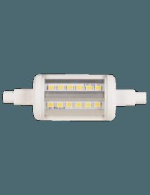 LED Strahler R7s 5 Watt 410 Lumen 78 mm 360° neutralweiß