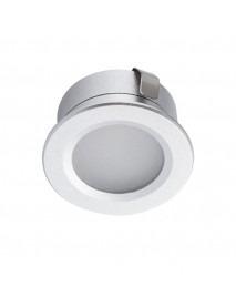 Sehr kleiner Einbauspot LED 30 mm Durchmesser Kanlux Neutralweiß