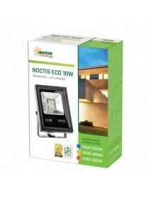 LED Fluter / Scheinwerfer NOCTIS Eco in Schwarz 10 Watt Lichtfarbe wählbar