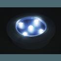 LED Unterbauleuchten Set 3 Leuchten jeweils 5 LEDs