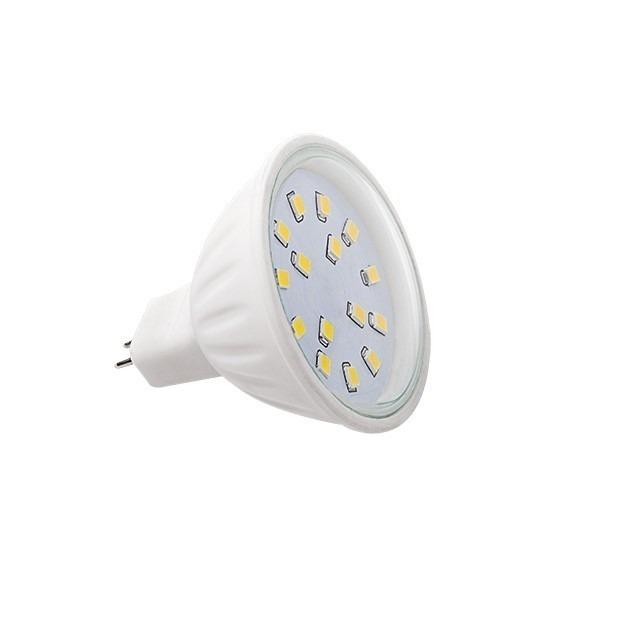 Kanlux Premium GU5.3 MR16 LED Spot 4,5 Watt kaltweiß