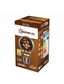 LED Dekoration Birne 1,5 Watt 110 Lumen