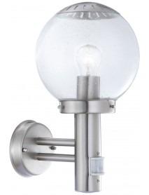 LED Wandleuchte WL-2760 mit PIR Sensor E27