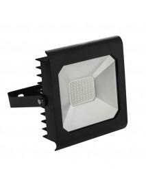 50 Watt LED Fluter 3.700 Lumen von Kanlux IP44 Schwarz Neutralweiß