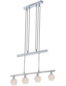 LED Hängeleuchte HL16-400 mit 16 Watt