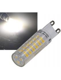 LED Stiftsockel G9 mit 6W und 550lm