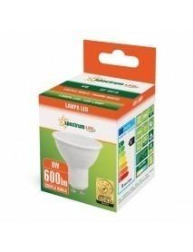 LED GU10 Strahler / Spot 4 bis 8 Watt in Weiß Warmweiss