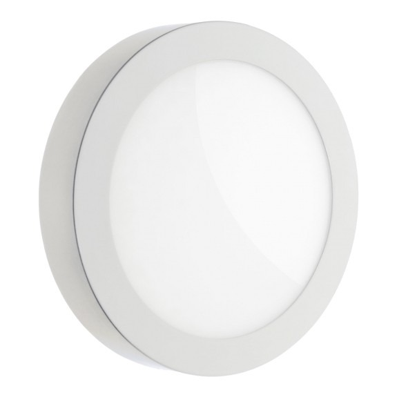 LED Aufbaupanel 18 Watt Lichtfarbe wählbar
