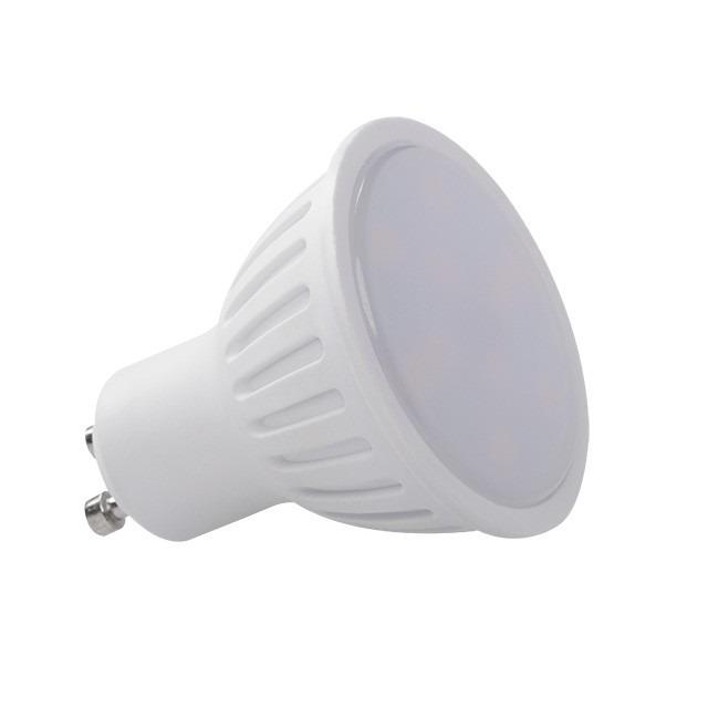 Kanlux TOMI LED GU10 Strahler 7 Watt warmweiß