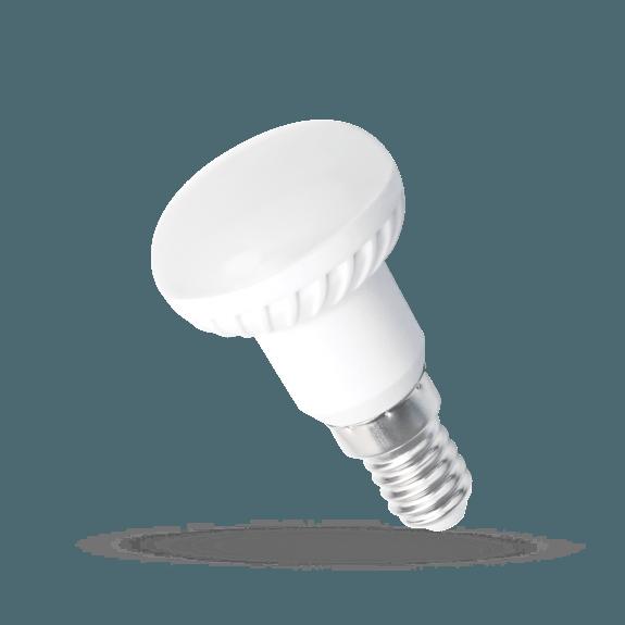 e14 led reflektorstrahler 3 watt led homeshop. Black Bedroom Furniture Sets. Home Design Ideas