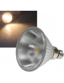 LED Strahler PAR38 mit COB-LED 980lm 13W