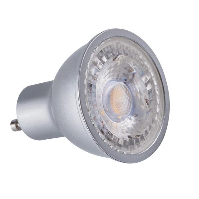 Professional GU10 LED Spot 60° Abstrahlwinkel 7 Watt
