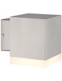 LED Wandleuchte Cedros 7 warmweiß 450lm