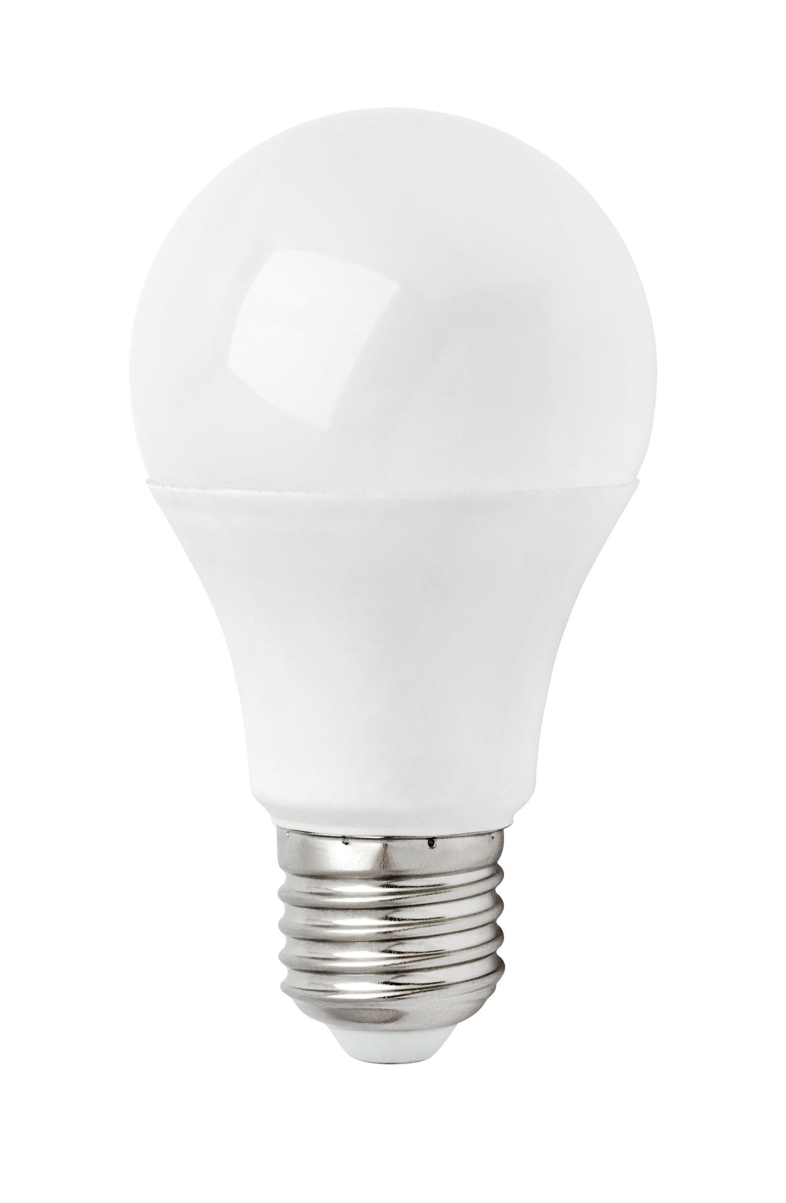 LED Birne 4 Watt 320 Lumen 270° Abstrahlwinkel-5.500 - 6.500 K kaltweiß