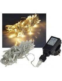 LED Außen-Lichterkette CT-ALK040 4m 3W