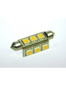 LED Soffitte (42mm), 9xSMD, 145lm
