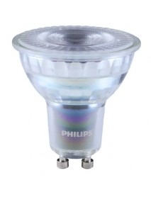 Expert Color Philips Master LED GU10 Strahler mit 97 Ra Farbwiedergabe warmweiß Stärke wählbar