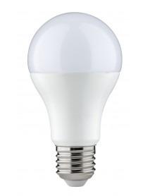 Paulmann SmartHome BLE Boyn LED AGL 9W E27 230V Opal RGBW dimmbar