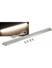 LED Unterbauleuchte SMD pro 60cm 540lm warmweiß 8W
